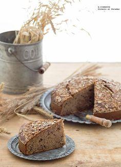 Pasarte de los cereales refinados a los integrales es una excelente estrategia para beneficiar la dieta y la salud, pues estarás restando hidratos...