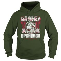 Funny Tshirt For UPCHURCH.