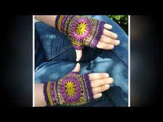 Crochet edging crochet magic ring knit and crochet now chevron crochet pattern