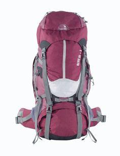 Easy Camp Matric 55+5 Rucksack für € 69.95 | McTREK.de Outdoor Shop Trekkingrucksäcke > 45 Liter