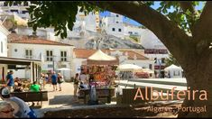 Algarve, Albufeira Portugal, Stuff To Do, Things To Do, Small Swimming Pools, Holiday Apartments, Cheap Travel, Lisbon, Fun Activities