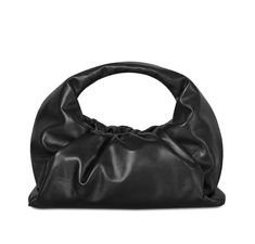 THE SHOULDER POUCH LEATHER BAG | #LEATHERBAG | #BAG | Beautiful Handbags, Leather Pouch, Bottega Veneta, Shoulder Bag, Women, Fashion, Leather Tote Handbags, Sacks, Cute Handbags
