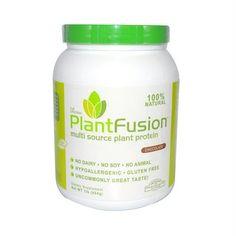 PlantFusion Multi Source Plant Protein Chocolate - 1 lb P... http://www.amazon.com/dp/B00B8YWBH2/ref=cm_sw_r_pi_dp_7xXvxb1G6EC8A