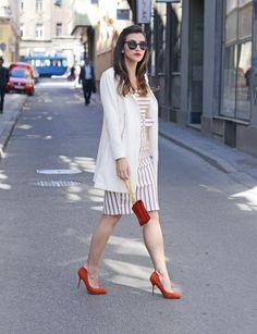 www.shush-mush.com Street Style, Shirt Dress, Shirts, Dresses, Fashion, Vestidos, Moda, Shirtdress, Urban Taste