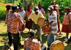 #Maroon Day;  Jamaica;  January 6;  Commemorates and invokes the 1738 Treaty of Cudjoe between Maroons (ex-slaves of the expelled Spanish colonists) and Great Britain, which recognized free Maroon territory in the mountains; no Jamaican government has ever fulfilled the treaty.  Held annually since 1738.