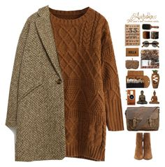 """""""#640 AutumnEnd"""" by giulls1 ❤ liked on Polyvore featuring Chicwish, Claudio Riaz, Zara, Patricia Nash, Isabel Marant, LØMO, Threshold, John Timberland, Reed Wilson Design and 33 Books Co."""