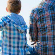 Why your husband isn't doing you a favor by watching the kids