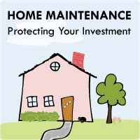 Home Maintenance Seasonal Checklist - http://www.fcs.uga.edu/ext/pubs/hace/HACE-E-64.pdf. From University of Georgia Cooperative Extension.