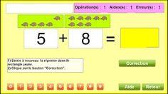 Autres logiciels pour Quentin et Enola - Ma tablette aime les SVT Math Help, Jouer, Maths, Periodic Table, Writing, School, Kids, App, Software