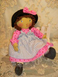 Renata Diasti doll ✿⊱╮