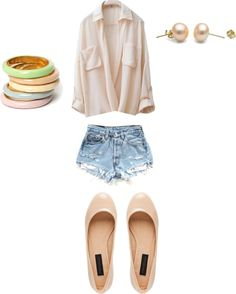 """""""stay At Home"""" by ranya-h ❤ liked on Polyvore"""