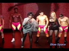 Rapido Gogo Dancers Dream Team 28th - 29th of April 2012 - YouTube