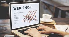 ¿Qué debo hacer para crear una tienda online?