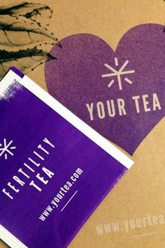 Fertility tea by @yourtea has been developed to help with food intolerances, PCOS and also can improve your chances of conceiving.