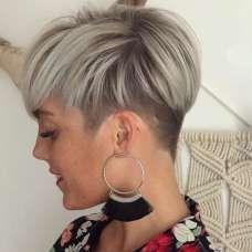 2018 Short Hairstyles - 7