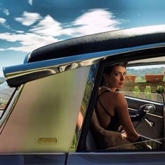 citroen ladies - Page 66 of 1526 Citroen Ds, Manx, French Classic, Classic Cars, Abu Dhabi, Grand Prix, Monaco, Citroen Traction, Automobile