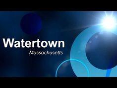 Community Video Tour of Watertown, Massachusetts