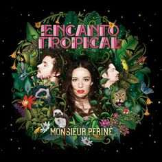 Listen to Encanto Tropical by Monsieur Perine on Deezer. With music streaming on Deezer you can discover more than 56 million tracks, create your own playlists, and share your favorite tracks with your friends. Record Of The Year, Album Of The Year, New Music, Good Music, Itunes Music, Latin American Music, Tropical, Best Albums, New Artists
