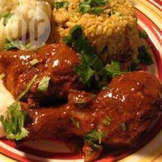 Recipe photo: Chicken shish tawook