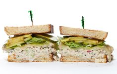 In search of a classic tuna melt? This is the best we've tried. Palace Diner makes its own pickles, but of course you can start with store-bought.