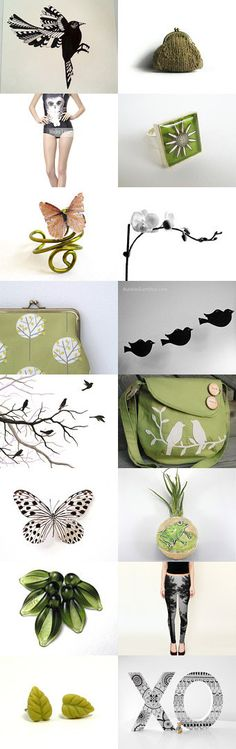 Nature calling by BeLuli Designer on Etsy--Pinned+with+TreasuryPin.com
