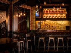 Drop Kick Murphy's bar, Durban – South Africa