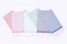 Turkish-T Sorbet - best beach towel that doubles as wrap