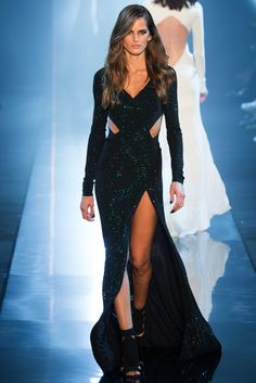 Alexandre Vauthier Spring 2015 Couture - Collection - Gallery - Style.com