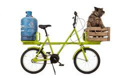 Biciclette di design: a Londra una mostra-evento le celebra - Icon Design