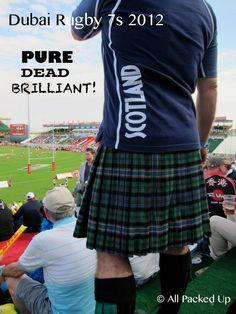 Dubai Rugby 7s 2012