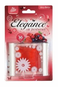 PAN AROMA ELEGANCE AIR FRESHENER VERY BERRY Air Freshener, Health And Beauty, Berry, Household, Fragrance, Fish, Blueberry, Pisces, Perfume