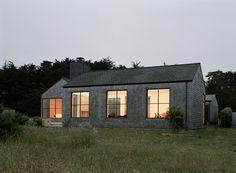 Sea Ranch Residence 2 | Bay Area, California | Nick Noyes Architecture