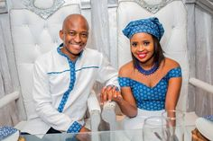 Wedding Dresses: I realize you don't hope to see my mail in your inbox on Friday yet I just couldn't African Fashion Skirts, South African Fashion, African Fashion Designers, Ankara Fashion, Shweshwe Dresses, Vogue Wedding, Ankara Styles, Ankara Tops, Old Dresses