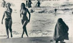 Iran in the 1970s.....better!!! Can they take their country back?