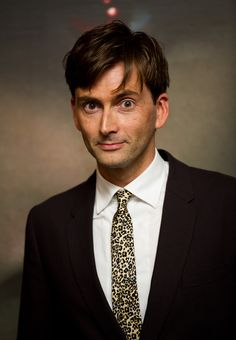 20 David Tennant Photos That Are Perfect For Pinterest | The Huffington Post Canada Style