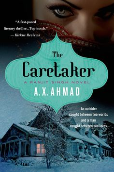 Amin X. Ahmad, The Caretaker