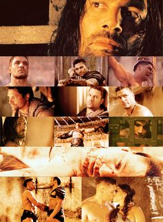 """""""I will not die a faceless slave forgotten by history."""" ~ [Spartacus]"""
