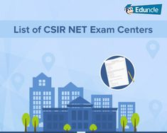 21 Best CSIR NET: Complete Guide images | Net exam, Apply