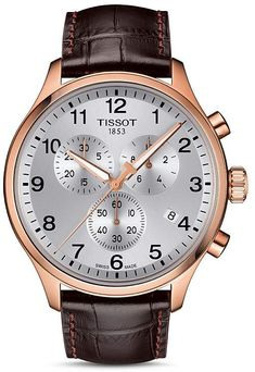 6e23b2c8be6 Tissot Chrono XL Classic Chronograph