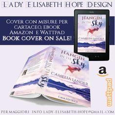 Se siete interessati contattatemi pure! Per maggiori info: lady.elisabeth.hope@gmail.com