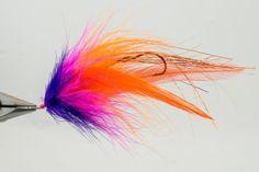 Fly Geek Custom Flies Steps Up