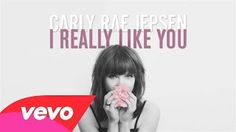 Carly Rae Jepsen - I Really Like You (Audio) - YouTube