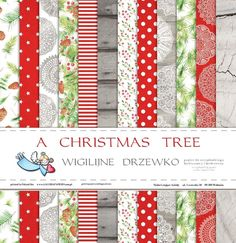 DOVECRAFT PAPER ADDICTS HAPPY HOLIDAYS 6 X 6 SAMPLE PACK 15 SHEETS POSTAGE DEAL