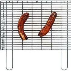 fac25c8e89eba3 Gridus barbecue grid -