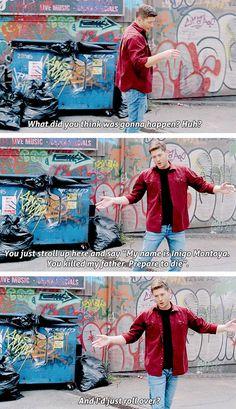 Love Dean