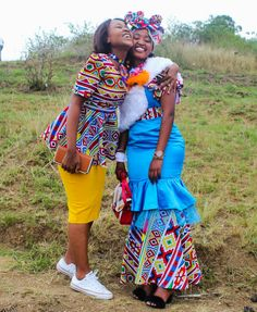 Dec 2019 - NEW UMEMBESO FASHION See more ideas about African traditional dresses, African traditional wedding and Traditional dresses. African Attire, African Dress, New Outfits, Dress Outfits, African Traditional Dresses, Kwazulu Natal, Dress Images, African Fashion, Traditional Weddings