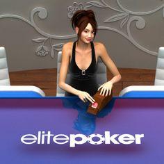 Elite Poker Artwork