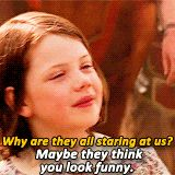 ~ The Chronicles of Narnia lucy pevensie georgie henley gif* narnia narniaedit queen lucy Narnia Lucy, Narnia Cast, Lucy Pevensie, Disney Pixar, Disney Movies, Prince Caspian, Georgie Henley, The Valiant, A Series Of Unfortunate Events