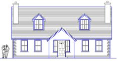 House Plans: No.80 - Carberry