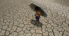 Aktuell! Klimawandel kann Wassermangel noch verschärfen - Studie: Täglich droht der Tod  663 Millionen Menschen weltweit ohne Trinkwasser - http://ift.tt/2nKPXDk